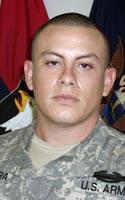 Army Staff Sgt. Juan L. Rivadeneira