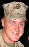 Marine Sgt. Ian M. Tawney
