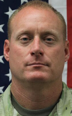Army Sgt. 1st Class John David Randolph Hilty