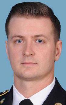 Army Staff Sgt. Kyle Robert McKee