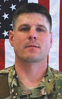 Army Capt. Aaron R. Blanchard