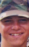 Army Sgt. Aaron J. Blasjo