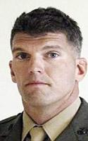 Marine Master Sgt. Aaron C. Torian