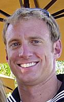 Navy Chief Special Warfare Operator (SEAL) Aaron C. Vaughn