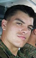 Marine Sgt. Matthew T. Abbate