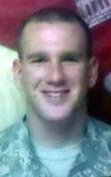 Army Pfc. Adam E. Dobereiner