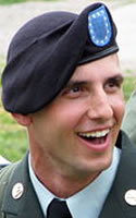 Army Spc. Adam S. Hamilton