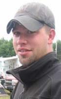 Army Sgt. Ryan C. Adams