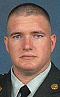 Army Sgt. 1st Class Charles L. Adkins