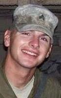 Army Staff Sgt. Vinson B. Adkinson III