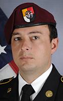 Army Staff Sgt. Alexander  Conrad