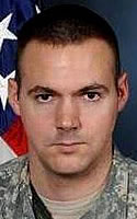 Army Staff Sgt. Alan L. Snyder