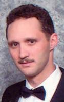 Navy Builder 1st Class Alec  Mazur