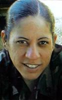 Army Spc. Aleina  Ramirez Gonzalez