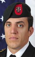 Army Staff Sgt. Alex A. Viola