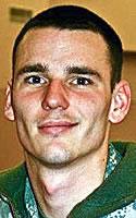 Army Sgt. Alexander J. Bennett