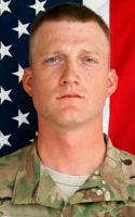 Army Staff Sgt. Allen R. McKenna Jr.