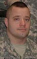 Army Staff Sgt. Nekl B. Allen