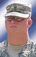 Army Sgt. William E. Allmon