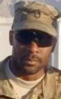 Army Sgt. 1st Class Alvin A. Boatwright