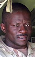 Army Sgt. 1st Class Alwyn C. Cashe