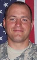 Army Spc. Brian M. Anderson