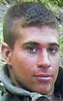 Army Pfc. Andrew R. Small