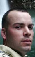 Marine Sgt. Daniel M. Angus