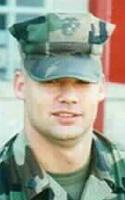 Marine Staff Sgt. Anthony L. Goodwin