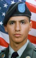 Army Sgt. John D. Aragon