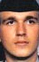 Army Sgt. Arthur R. McGill