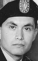 Army Sgt. Arthur A. Mora Jr.