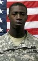 Army Sgt. Aaron M. Arthur