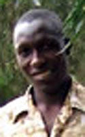 Army Sgt. Paul J. Atim