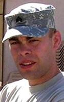 Army Staff Sgt. Jesse A. Ault