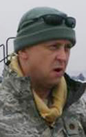 Air Force Maj. Jeffrey O. Ausborn