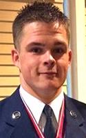 Staff Sgt. Austin  Bieren