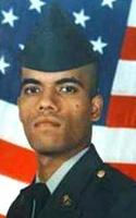 Army Spc. Azhar  Ali