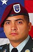 Army Cpl. Miguel A. Baez