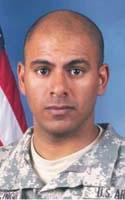 Army Sgt. Juan C. Baldeosingh