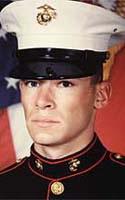 Marine Sgt. Jesse M. Balthaser