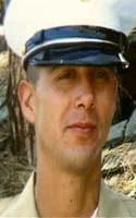 Marine Lance Cpl. Pedro Barboza Flores