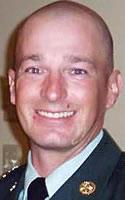 Army Staff Sgt. Chad A. Barrett
