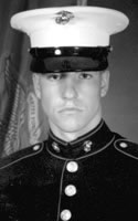 Marine Staff Sgt. Justus S. Bartelt