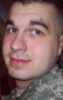 Army Spc. Christopher A. Bartkiewicz