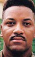 Army Sgt. 1st Class Michael  Battles Sr.