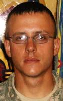 Army Spc. Joseph A. Bauer