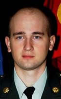 Army Sgt. Ryan P. Baumann