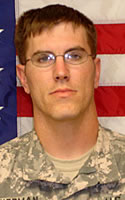 Army Sgt. Michael J. Beckerman