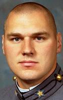 Army 1st Lt. Benjamin T. Britt